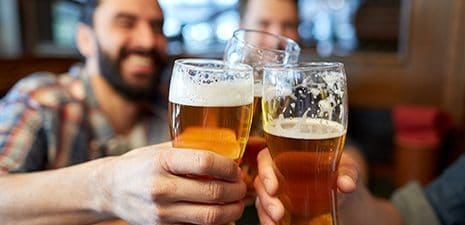 Raise a Pint to the Best Craft Beer Breweries in the Berkshires